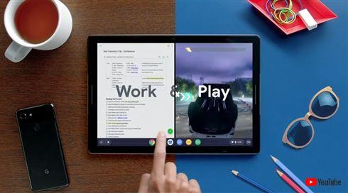 Google新スマホ「Pixel 3」など発表
