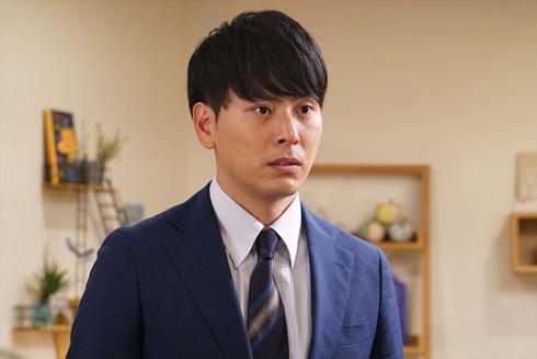 山下健二郎 三代目 LoveorNot2 電話 CallorNot dTV FOD