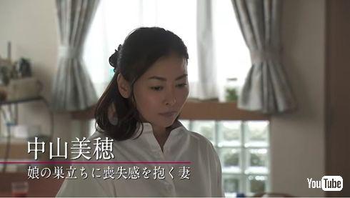 黄昏流星群 石川恋 中山美穂 佐々木蔵之介 ドラマ
