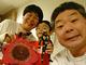 「森三中」大島美幸と夫・鈴木おさむが17回目の結婚記念日 「おめでとうー! 自分たち」と喜び爆発