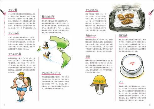 焼肉語辞典03