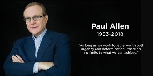 ポール・アレン