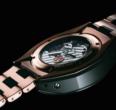 GT-R Italdesign グランドセイコー 腕時計