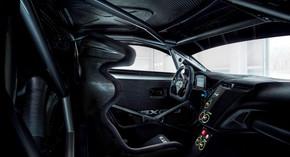NSX GT3 Evo