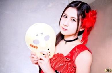 仮面女子 水沢まい 卒業報告