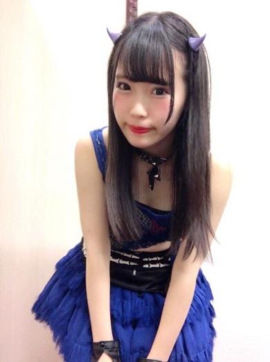 仮面女子 坂本舞菜 卒業報告