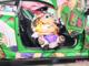 ちび諏訪子さまを祀ったセリカ、屋台風軽トラも 東方Project同人イベント「博麗神社秋季例大祭」で痛車を見てきたよ