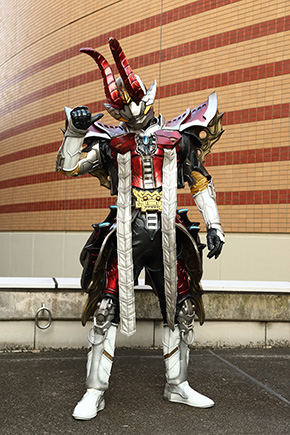 仮面ライダー 平ジェネ アナザー電王 アナザーダブル フータロス