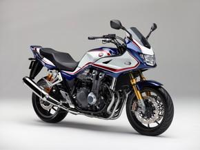 CB1300 スーパーフォア スーパーボルドール SP