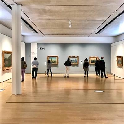 トリップアドバイザー美術館・博物館ランキング