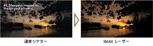 池袋に新シネコン「グランドシネマサンシャイン」誕生 国内最大級のスクリーンで2019年7月開業