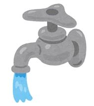 「蛇口に青い印があれば飲み水、そうでなければ飲めない水」Twitterでデマ広がる TOTO「蛇口の見た目では判断できません」