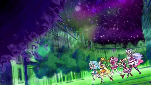 プリキュア HUGっと!プリキュア ふたりはプリキュア オールスターズ 魔法つかいプリキュア! 青山充 板岡錦 藤原舞