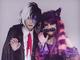 「宇宙一可愛い」「ああ尊い」 HYDE、アリス&チェシャ猫に仮装して性別と年齢の壁を突破する