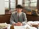 「待ってましたぁ〜!」 弁護士役で「まんぷく」出演の菅田将暉、マッシュヘア&真面目スーツ姿を披露