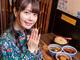 「もっとちょうだいってくらい好き」 竹達彩奈、三田製麺所への愛をぶちまけ常連の風格を漂わせる