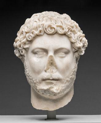 ハドリアヌス帝