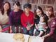 なんて豪華なママ友たち! 潮田玲子&澤穂希の誕生日を杉山愛、国仲涼子、SHEILAが祝福
