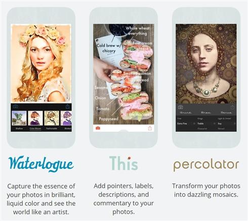 写真や動画を手書きアニメ風にするアプリ「Olli」が人気に 漫画家やイラストレーターも反応
