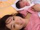 新米ママ頑張れ! 元フジテレビアナ本田朋子、出産5日目で子育ての大変さ実感し「一歩ずつ一歩ずつ」