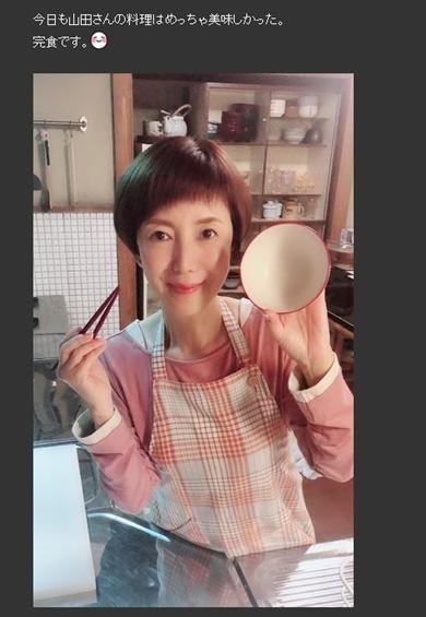 戸田恵子 僕らは奇跡でできている 激痩せ 体重 身長 病気