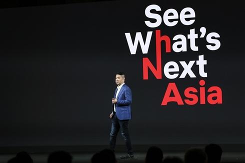 Netflix、「パシフィック・リム」「虫籠のカガステル」など新作アニメ5作品を発表 シンガポール開催のアジア向け大型イベントで