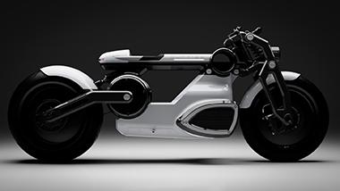 ZEUS 電動バイク