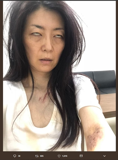 シャブ山シャブ子 相棒 江藤あや 田中美里 水谷豊