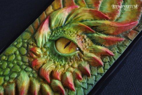 Dragonarium ドラゴン ハンドメイド
