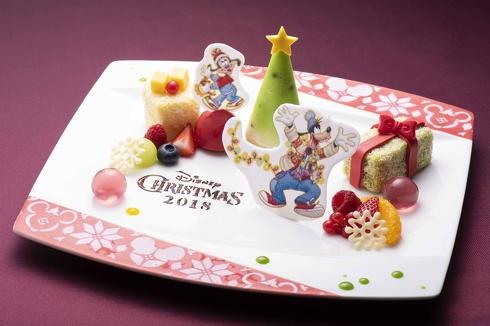 ディズニークリスマスフード&グッズ