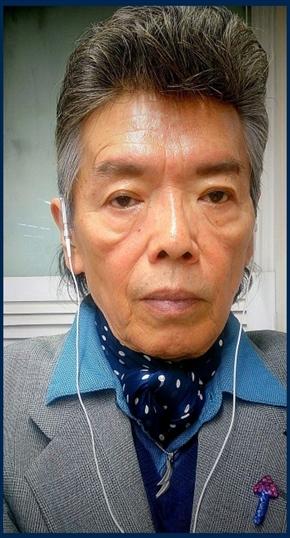 成田賢 訃報 死去 年齢 肺炎 サイボーグ009 誰がために 電子戦隊デンジマン