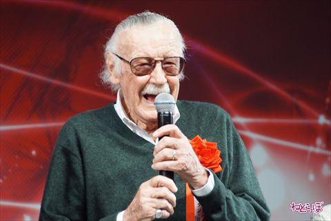 スタン・リー 追悼 スーパーヒーロー 死去 スパイダーマン マーベル アメコミ