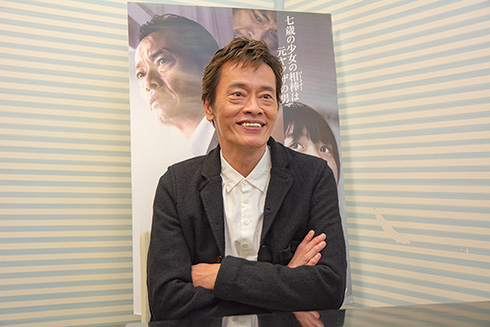 遠藤憲一 アウト&アウト インタビュー