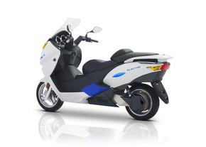 ADIVA 電動バイク スクーター