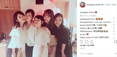 前田敦子 板野友美 高橋みなみ 小嶋陽菜 峯岸みなみ AKB48 1期生 2期生 現在 誕生日 秋元康