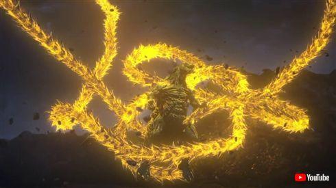 「GODZILLA 星を喰う者」ネタバレレビュー 伏して拝むがいい、黄金のまどろみを
