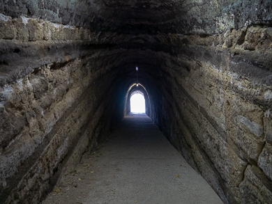 横須賀 トンネルカード トンネル 平沼義之 隧道 めぐり 旅 観音崎 浜辺の隧道