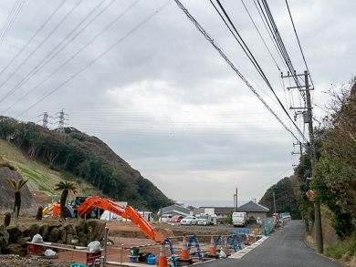 横須賀 トンネルカード トンネル 平沼義之 隧道 めぐり 旅 千駄隧道 海
