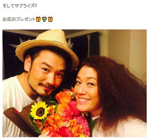 LiLiCo 小田井涼平 純烈 結婚 夫婦 NHK紅白歌合戦 サプライズ 誕生日 プレゼント