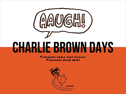 CHARLIE BROWN DAYS