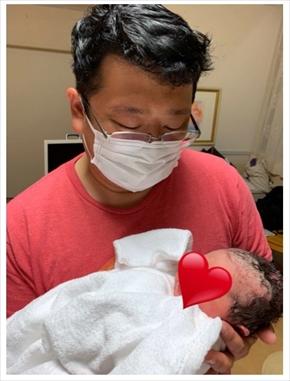 チャンカワイ イクメン Wエンジン 現在 第2子 子ども 育児 父親