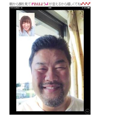 北斗晶 佐々木健介 乳がん いい夫婦の日 闘病