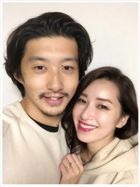 仁香 柴田翔平 16歳差 年の差婚 いい夫婦の日 結婚 入籍