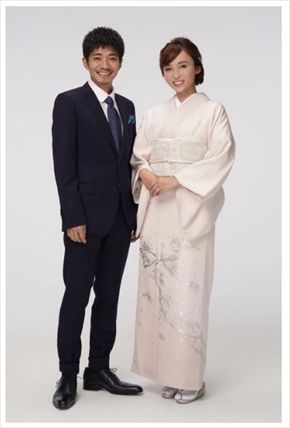 吉木りさ 和田正人 結婚記念日 いい夫婦の日 入籍