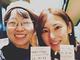 「主演女優と……」「贅沢すぎる!」 イモトアヤコ、北川景子と映画「スマ落と」鑑賞する姿にファン驚嘆