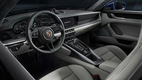 ポルシェ 911 992