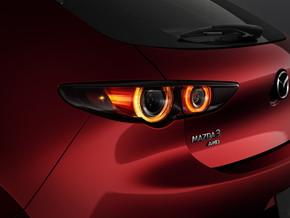 Mazda3 アクセラ 新型