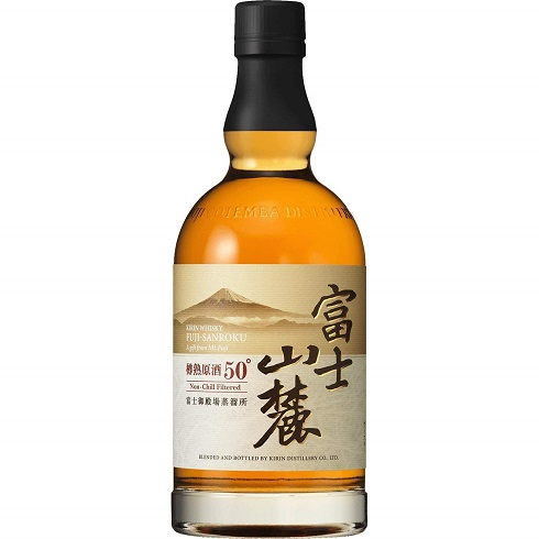 富士山麓樽熟原酒50 終売 販売 終了