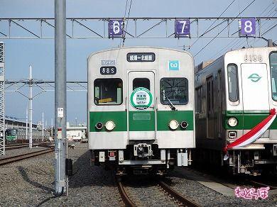 千代田線5000系