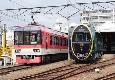 叡山電車が公式Twitterで異例のお願い